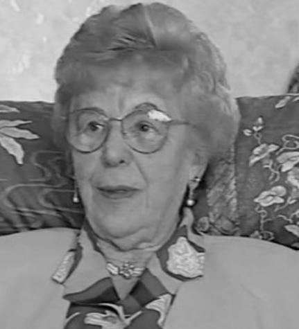 Emmy Golding