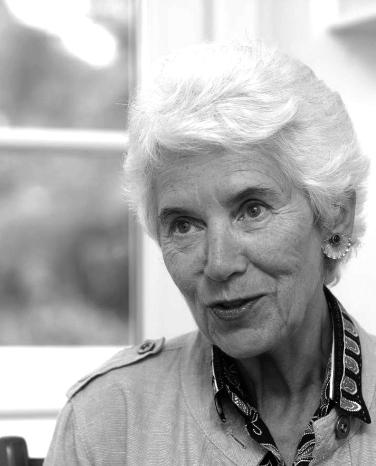 Eva Clarke