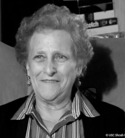 Eva Urbach