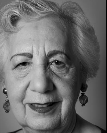Helen Aronson