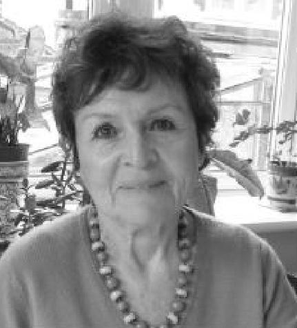 Janine Webber