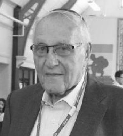Manfred Goldberg